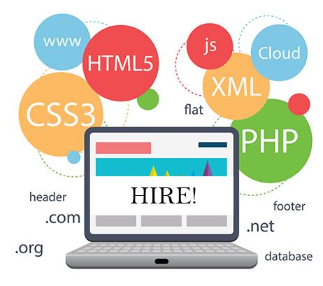 Web Design Website & App Development SEO Company in Surat India